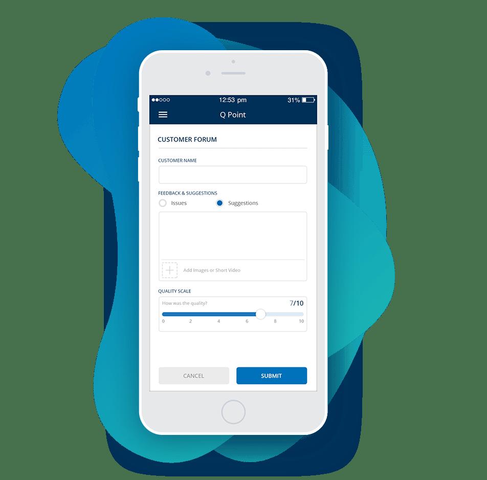 Address Customer Needs
