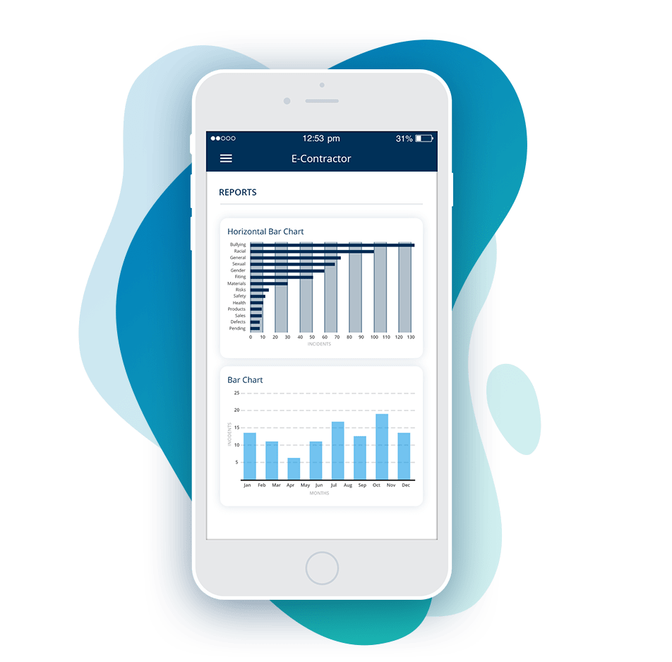 Reports and Charts