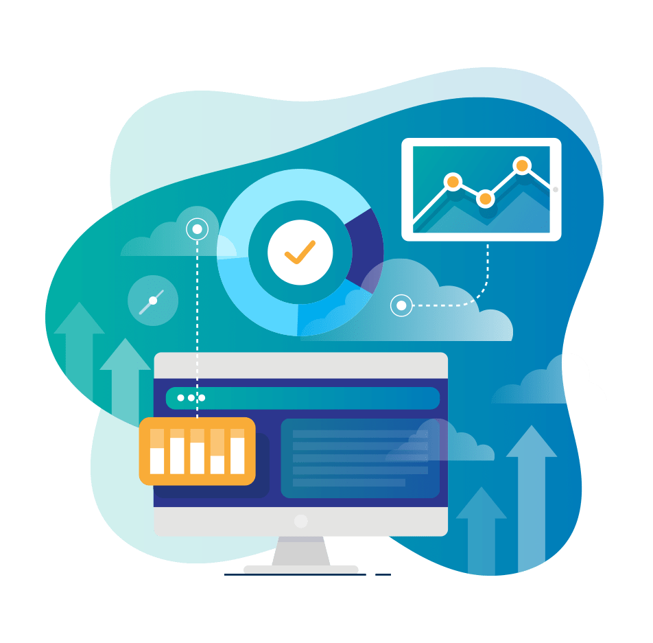 Cloud based ERP for small and medium businesses