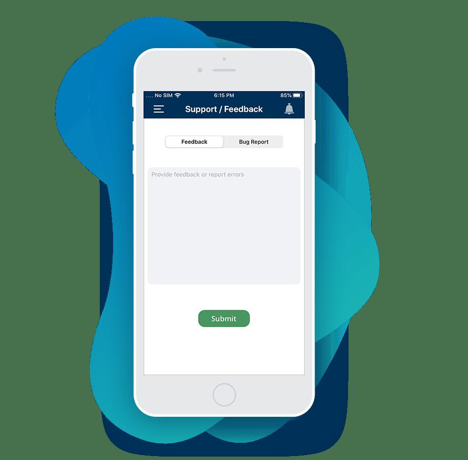 mentoring app in uk Feedback & Evaluation