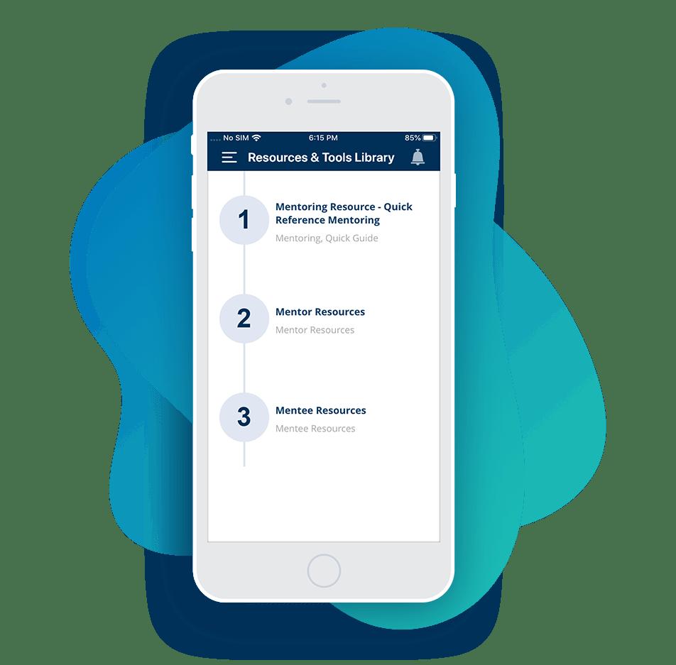 best mentoring platform Resource and Tools