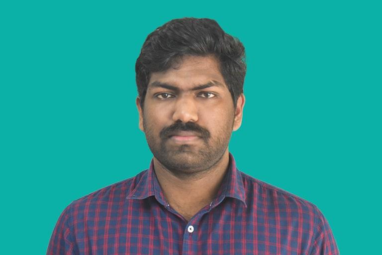 Akhil Chandran